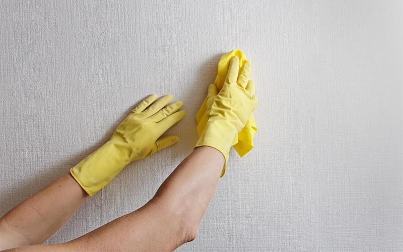 新年洗邋遢,清潔牆窗有辦法!