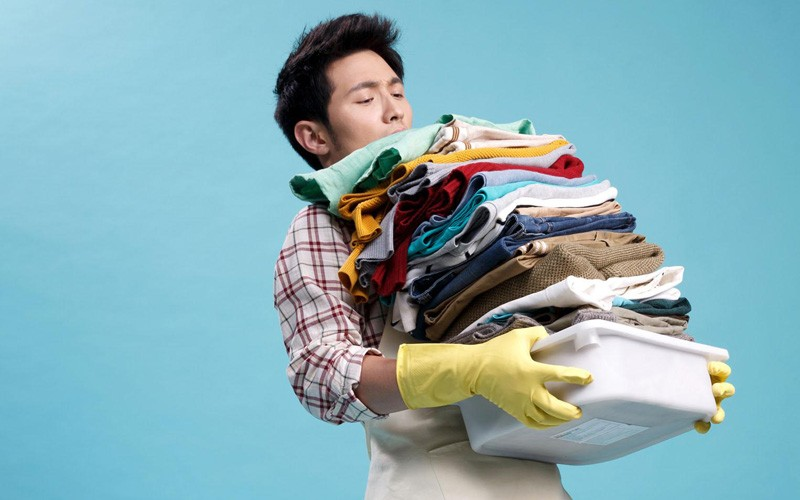 不用濕洗!冬天衣物除臭大法