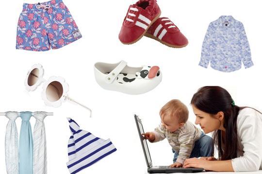 Baby網購平台推介