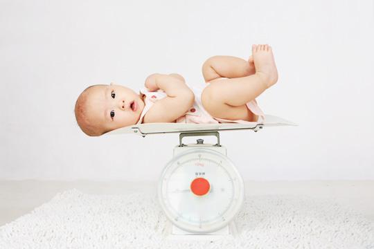 早產B如何追上足月B?