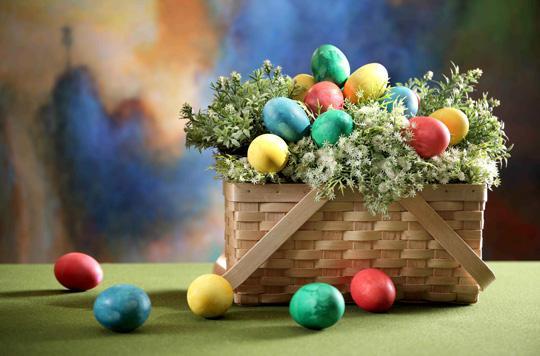 Happy Easter點過好?(酒店篇)