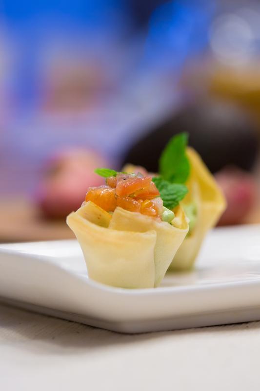 【自煮小天地】孕婦必嚐的法式美食