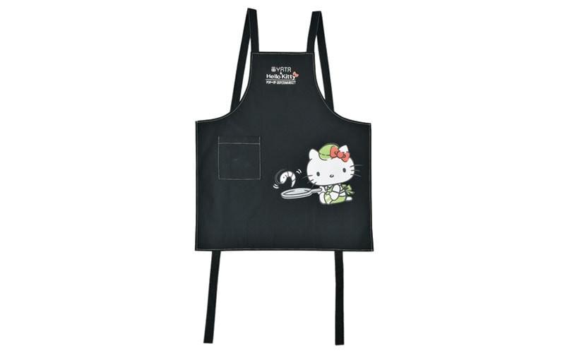 【率先睇】Hello Kitty限定商品登陸一田超市!