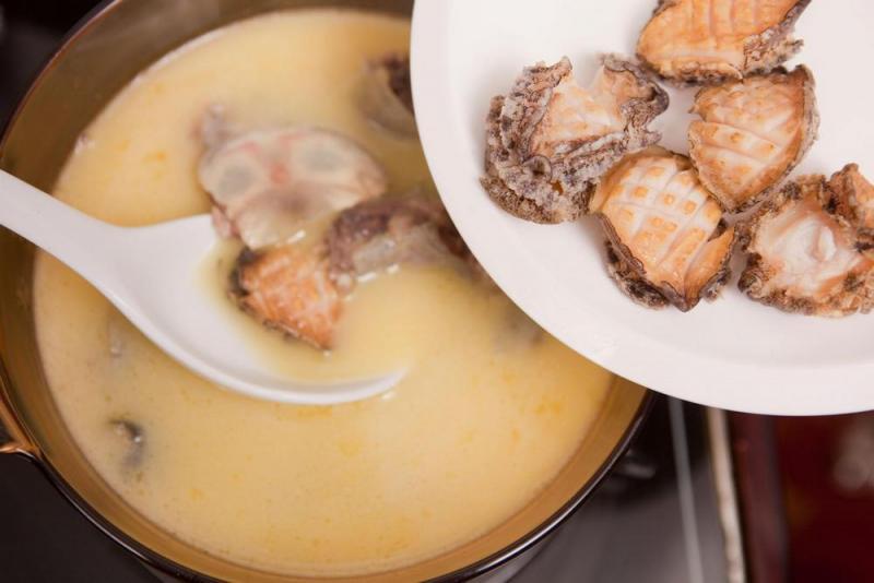 教你煮鮑魚!學齊鮮鮑、乾鮑、罐頭鮑的美味烹調法
