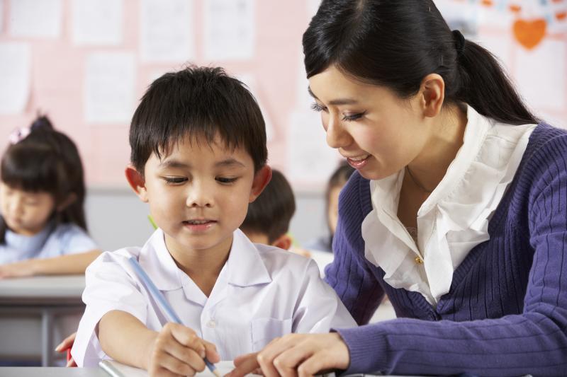 訓練兒童專注力基本法