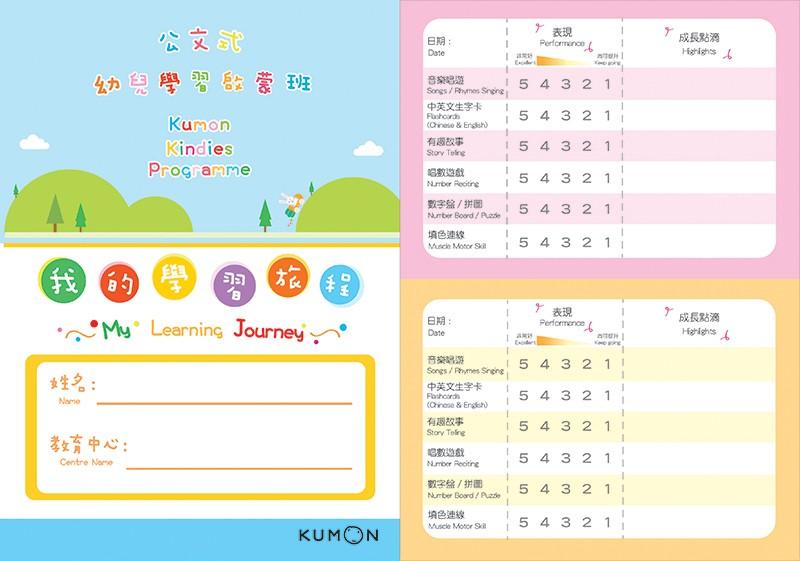 【啟蒙幼兒學習力】由兒歌、講故事及遊戲開始!
