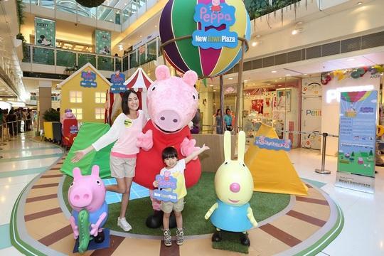 暑假Mall王 六大搞作