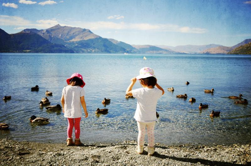 【星級媽媽】楊張新悅綠色育兒 學習尊重之源