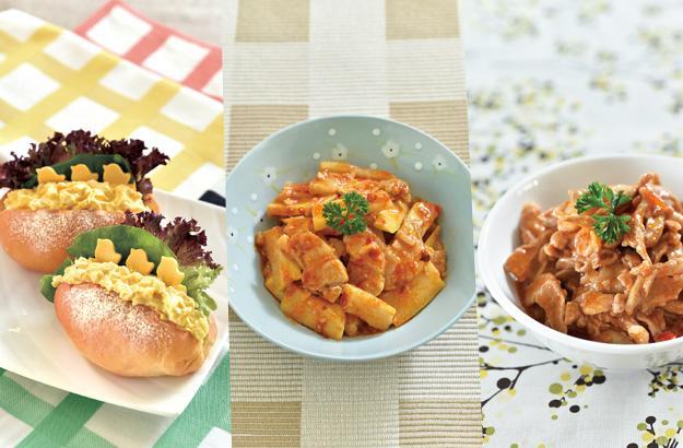 菲師奶親子廚房 《小家庭幸福食桌》免費放送!