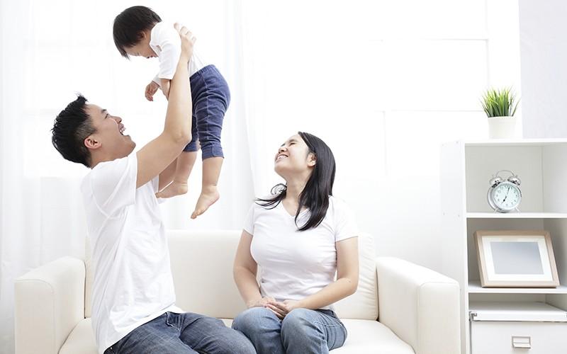 【新手父母必看攻略】和諧家庭秘訣+母乳餵哺貼士