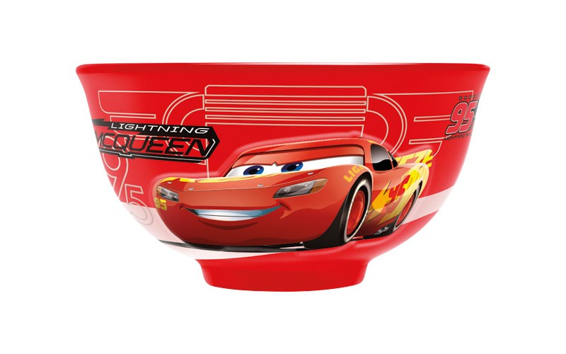 Pixar粉絲注意!阿愁、三眼仔陶瓷碗登陸7-Eleven