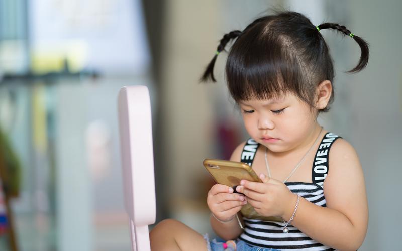 8招讓孩子戒掉「電子奶咀」及「手機上癮」