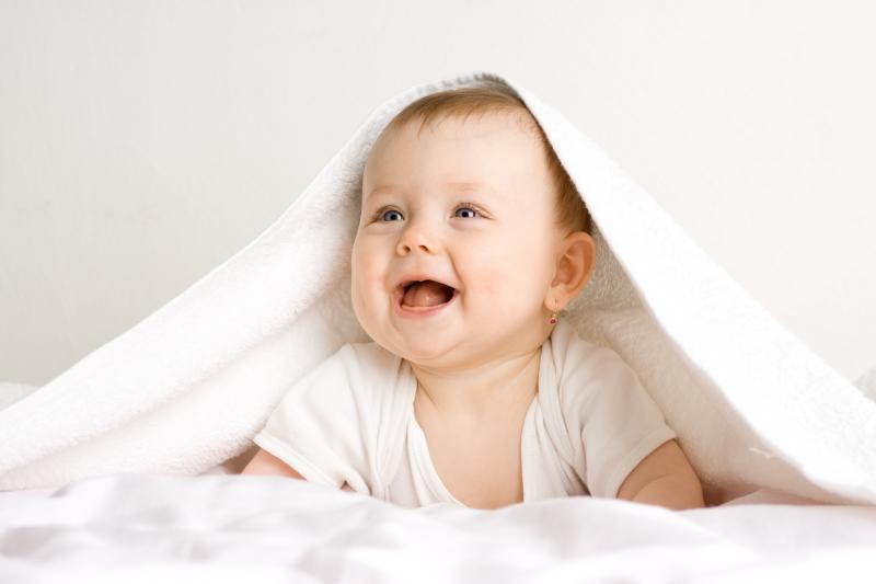 寶寶頭皮的7大護「髮」