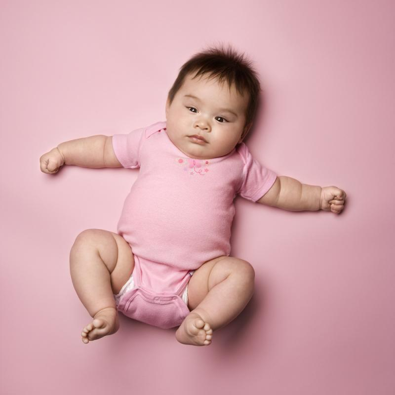 Baby massage的5大好處