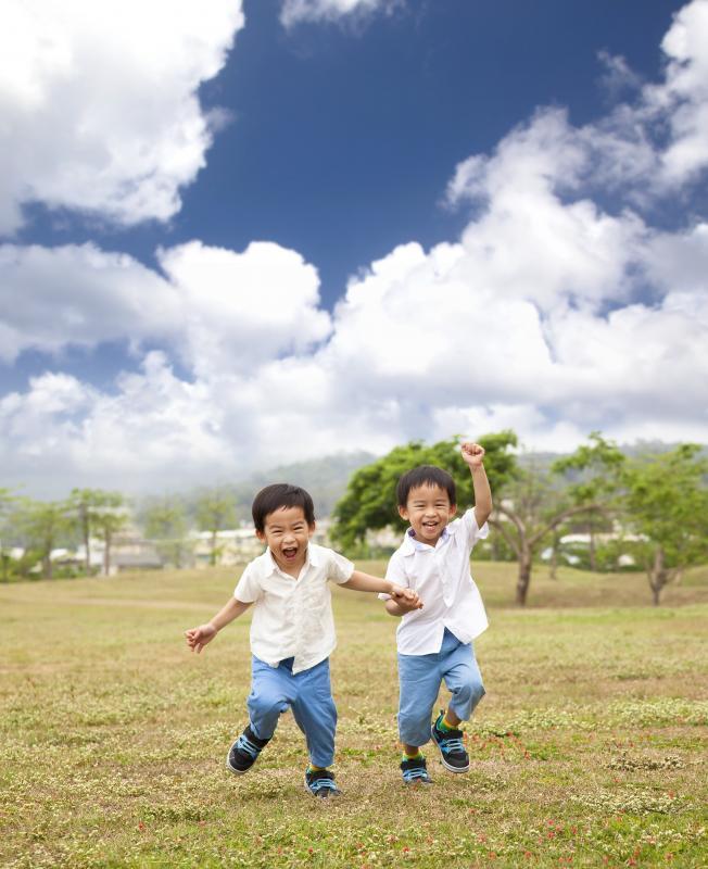 幼兒學行三大練習