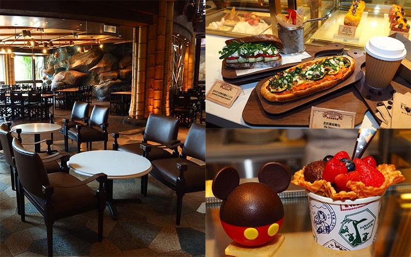 探索迪士尼新酒店 4大焦點+訂房攻略