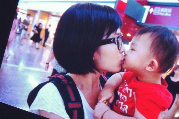 【星級媽媽】大愛教育 唐寧孕育快樂時光