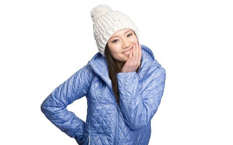冬天坐月保暖必殺技!