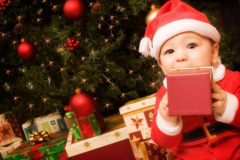 BB聖誕衫仔、鞋仔推介
