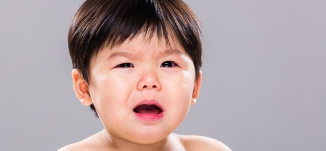 秋冬alert!提防嬰幼兒病毒腸胃炎