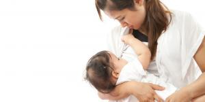 中醫教路,3招輕鬆增母乳