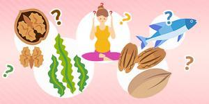 營養師教路:拆解懷孕期揀DHA謬誤
