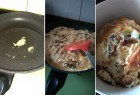【坐月食譜】圓肉炒蛋,順產開刀都食得!