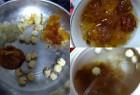 【坐月食譜】桃膠雪蓮子百合無花果蓮子糖水