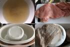 【坐月食譜】清燉肉汁,產婦復原好幫手!