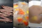 【坐月食譜】補血上奶:紅壇魚木瓜花生湯