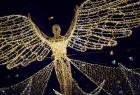 【8個聖誕燈飾好去處】與英國同看飄雪下的閃亮天使(有片)