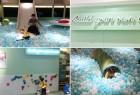 超近地鐵站!$90起暢玩自然系playroom