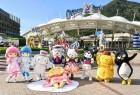 【海洋公園哈囉喂-親子篇】跟住Hello Kitty反轉萬聖節