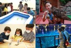 難得機會親親小動物 海洋公園全新STEAM幼兒課程