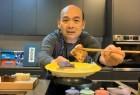 資深食評家Gourmet KC 分享煎出黃金糕貼士