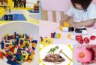 【親子活動】6大好玩體驗工作坊 LCX x 樂信兒童慈善遊戲治療中心