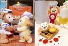 【嚟香港迪士尼一週年喇!】盤點Duffy好友Cookie主題美食