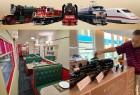 【親子酒店】鐵路迷要瘋狂了!全新火車主題酒店及車廂餐廳