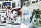 【高達迷福音!】GUNPLA EXPO 2019 開幕 率先預覽焦點打卡位