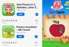 邊玩邊學習  5個幼兒學英文應用程式推介
