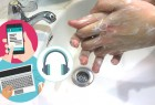 【武漢肺炎】小心百密一疏!最易忽略的電子產品成高危細菌黑點