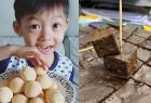 6款簡易甜品食譜|1小時古早味蛋糕食譜、香蕉蛋糕食譜