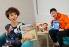 【停課不停學 】8位名主持講故事 親子閱讀培養小朋友閱讀樂趣