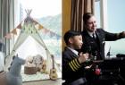 香港親子酒店優惠| 10間Staycation酒店住宿減價套票:麗思卡爾頓酒店機師體驗丶迪士尼夢幻套房 (4月14日更新)