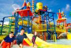 【2018暑期親子旅遊推介】Legoland樂高樂園4款新遊戲大公開