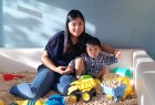 【人氣Blogger專訪】靚媽MJ.LOLO分享8個寶寶旅遊提示