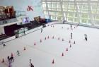 【又一城限時優惠】超抵$10入場溜冰!