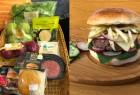 【星級教煮】Kit Mak教3分鐘煎金黃牛肉蘋果漢堡