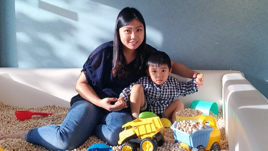 【人氣Blogger專訪】靚媽MJ.LOLO分享寶寶旅遊提示